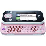LG KS365, pink-white