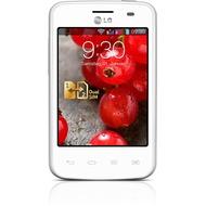 LG Optimus L3 II Dual SIM, weiß