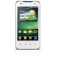 LG P990 Optimus Speed, weiß