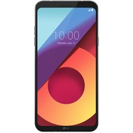 LG Q6, black mit Vodafone Red S Sim Only Vertrag