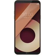 LG Q6, gold