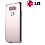 LG Snap On Soft Back-Cover CSV-180 für G5, Pink