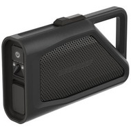 Lifeproof AQUAPHONICS AQ9 - portabler Bluetooth-Lautsprecher - obsidian sand black