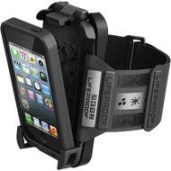 Lifeproof Armband für FRE Case für iPhone 5/ 5s/ SE, schwarz