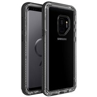 Lifeproof Backcover - Black Crystal - Samsung Galaxy S9