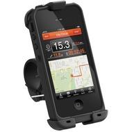 Lifeproof Bike & Bar Mount für FRE Case für iPhone 4/ 4s, schwarz