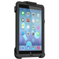 Lifeproof Cradle - Halterung für FRE & NÜÜD für iPad 4/ 3/ 2 - schwarz