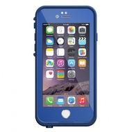 Lifeproof FRE Apple iPhone 6, Blau, klar