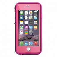 Lifeproof FRE Apple iPhone 6, pink, klar
