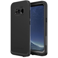 Lifeproof fre Case - Samsung Galaxy S8 - schwarz
