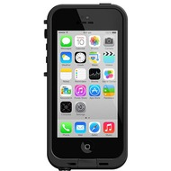 Lifeproof FRE für Apple iPhone 5C - Black