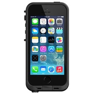 Lifeproof FRE für Apple iPhone 5/ 5s/ SE - Black