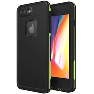 Lifeproof Fre für Apple iPhone 7 Plus/  8 Plus, Wasserdichtes Schutzgehäuse, night lite