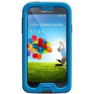 Lifeproof FRE für Samsung Galaxy S4 - Cyan/ Black