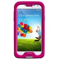 Lifeproof FRE für Samsung Galaxy S4 - Magenta/ Grey