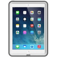 Lifeproof FRE für Apple iPad Air - white/ gray
