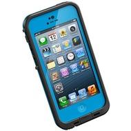 Lifeproof FRE für iPhone 5, cyan