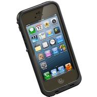 Lifeproof FRE für iPhone 5, olive drab green