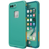 Lifeproof FRE - für iPhone 7 Plus - sunset bay teal