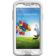 Lifeproof FRE für Samsung Galaxy S4 - Weiß/ Grau