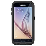 Lifeproof FRE für Samsung Galaxy S6 - Black