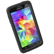 Lifeproof FRE für Samsung Galaxy S5 - Schwarz