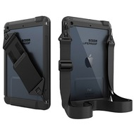 Lifeproof Hand + Schulterriemen kompatibel mit FRE/ NÜÜD für Apple iPad Air 1/ 2 - Black