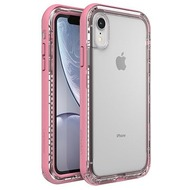 Lifeproof Backcase - Kaktusrose - für Apple iPhone XR