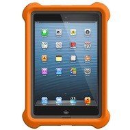 Lifeproof LifeJacket FRE/ NÜÜD für iPad mini 1/ 2/ 3 - Orange