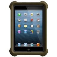 Lifeproof LifeJacket FRE/ NÜÜD für iPad mini 1/ 2/ 3 - Olive Drab Green