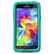 Lifeproof FRE für Samsung GALAXY S5, türkis/ dunkel