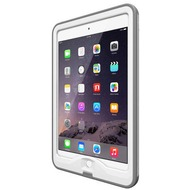 Lifeproof NÜÜD für Apple iPad mini 1/ 2/ 3 - white