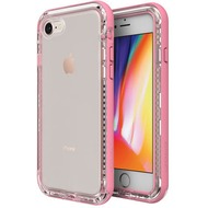 Lifeproof NËXT Apple iPhone 7/  8, Back Cover - cactus rose