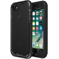 Lifeproof NÜÜD Case - Apple iPhone 7 - schwarz