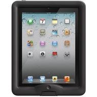 Lifeproof NÜÜD für Apple iPad 2/ 3/ 4 - schwarz