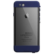 Lifeproof NÜÜD für Apple iPhone 6 - Night Dive Blue