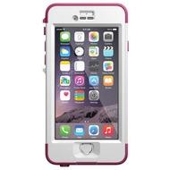 Lifeproof NÜÜD für Apple iPhone 6 - Pink Pursuit