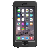 Lifeproof NÜÜD für Apple iPhone 6 Plus - Black