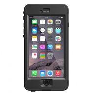 Lifeproof NÜÜD für Apple iPhone 6 Plus - schwarz