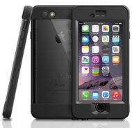 Lifeproof NÜÜD für Apple iPhone 6 - schwarz
