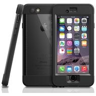 Lifeproof NÜÜD für Apple iPhone 6 - schwarz