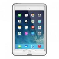 Lifeproof NÜÜD für Apple iPad mini Retina - weiß-grau