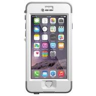 Lifeproof NÜÜD - Schutzhülle für Mobiltelefon - Avalanche - für Apple iPhone 6