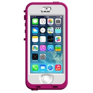 Lifeproof NÜÜD für Apple iPhone 5/ 5s/ SE - Pink Clear