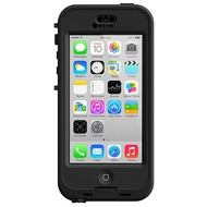 Lifeproof NÜÜD für Apple iPhone 5C - schwarz/ klar