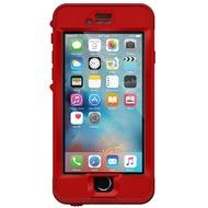 Lifeproof NÜÜD für Apple iPhone 6s - Campfire Red