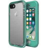 Lifeproof NUUD - für iPhone 7 - mermaid teal