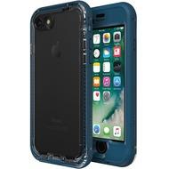 Lifeproof NUUD - für iPhone 7 - midnight indigo blue