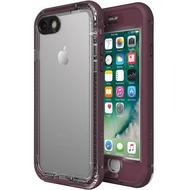 Lifeproof NUUD - für iPhone 7 - plum reef purple