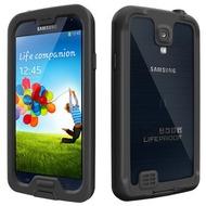 Lifeproof NÜÜD für Samsung GALAXY S4 - schwarz